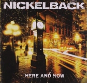 Here And Now | CD