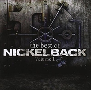 Best Of Nickelback - Vol 1 | CD