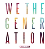 We The Generation (Bonus Tracks) | CD