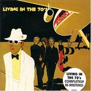Living In The 70's | CD