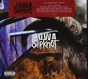 Iowa - 10th Anniversary Edition (Includes DVD) | CD