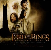 Lord Of The Rings 2 - The Two Towers | CD