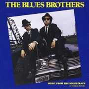 Blue Brothers Soundtrack, The | CD