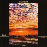 Time And Tide | CD