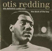 Dock Of The Bay - Definitive Collection | CD