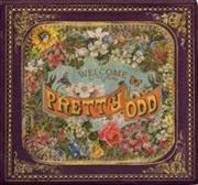 Pretty Odd | CD