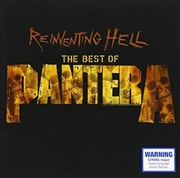 Reinventing Hell: Best Of | CD