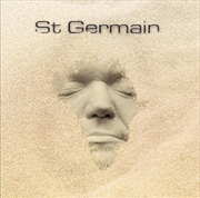 St Germain | CD