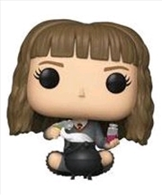 Harry Potter - Hermione with Cauldron US Exclusive Pop! Vinyl [RS] | Pop Vinyl