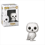 Harry Potter - Hedwig Pop! Vinyl | Pop Vinyl