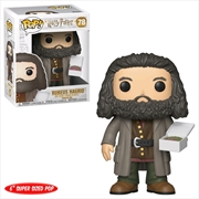"Harry Potter - Hagrid with Cake 6"" Pop! Vinyl 
