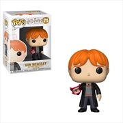 Harry Potter - Ron w/Howler Pop! Vinyl | Pop Vinyl