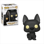 Harry Potter - Sirius as Dog Pop! Vinyl