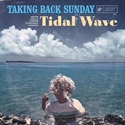 Tidal Wave | CD
