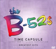 Time Capsule: Songs For A Future Generation Greatest Hits (Special Edition) | DVD