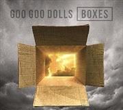 Boxes | Vinyl