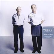Vessel | CD