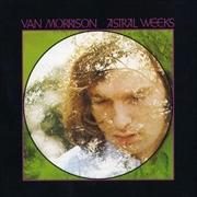 Astral Weeks   CD