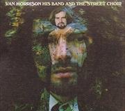 His Band & The Street Choir   CD