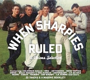 When Sharpies Ruled- A Vicious Selection | Vinyl