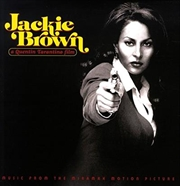 Jackie Brown- Music From The Miramax Motion Picture | Vinyl