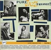 Pure: Jazz | CD