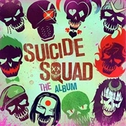 Suicide Squad: The Album | CD
