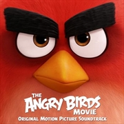 Angry Birds Movie (original Motion Picture Soundtrack), The