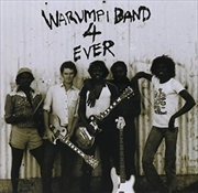 Warumpi Band 4 Ever