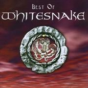 Best Of Whitesnake | CD