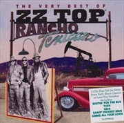 Rancho Texicano: Very Best Of | CD