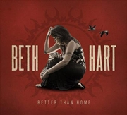 Better Than Home [limited Edition Digipack] | CD