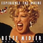Experience The Divine- Best Of | CD