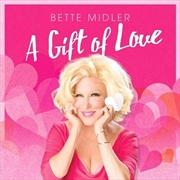 Gift Of Love | CD