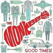 Good Times! | CD