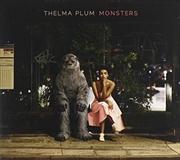 Monsters   CD