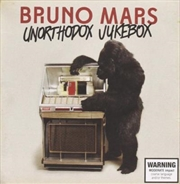 Unorthodox Jukebox | CD