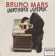 Unorthodox Jukebox | CD