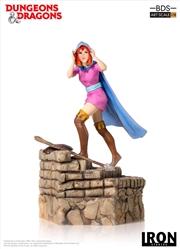 D&D (TV) - Sheila the Thief 1:10 Statue
