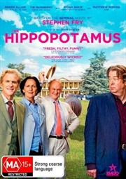 Hippopotamus, The | DVD