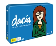 Daria - Collector's Edition