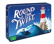 Round The Twist - Collectors Tin