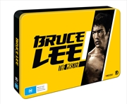 Bruce Lee - Collector's Edition