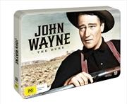 John Wayne - Collector's Edition