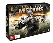 Greatest Missions - Collectors Edition