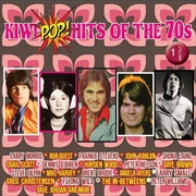 Kiwi Pop Hits Of The 70's - Volume 1