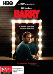 Barry - Season 1 | DVD