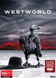 Westworld - Season 2 | DVD