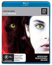 Cat People | Cinema Cult