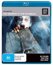 Serpent And The Rainbow | Cinema Cult, The